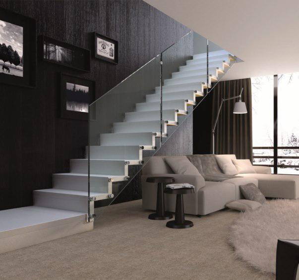 Escaliers Olivier Marczak - le design chez vous